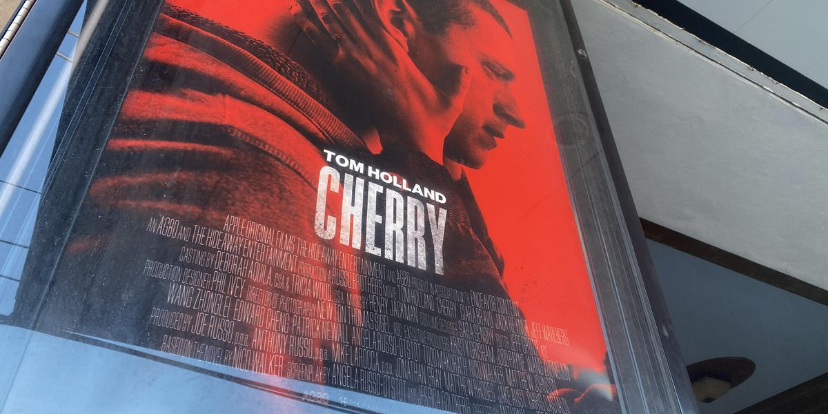 'Cherry,' latest fruit of Northeast Ohio's film industry, opens this weekend