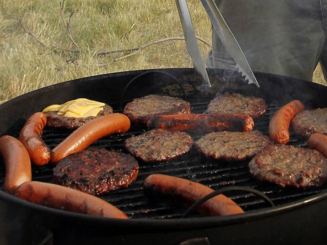 Show off your safe grilling skills this Memorial Day weekend with these tips