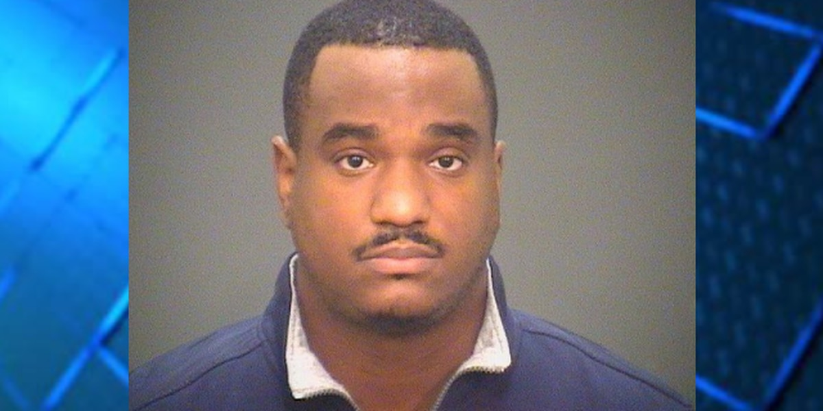 CMSD security guard indicted on rape and sexual battery charges