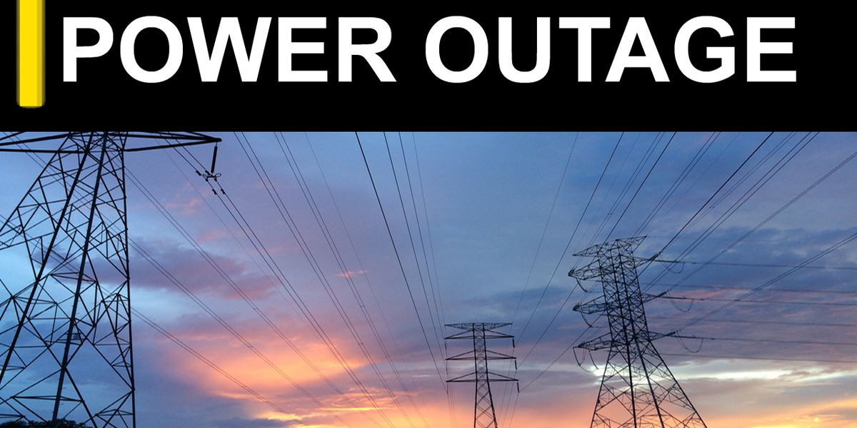 Thousands without power across NE Ohio due to strong wind gusts