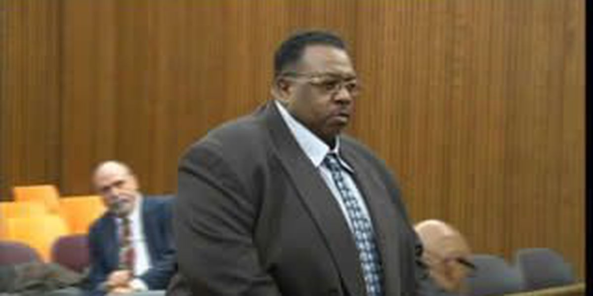 Jury deliberations to resume in trial of former cop accused of killing nephew