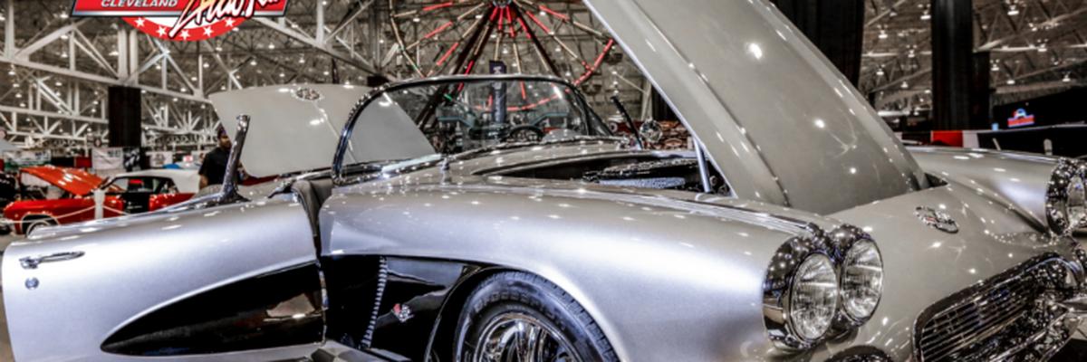 Summit Racing Equipment I-X Piston Powered Auto-Rama