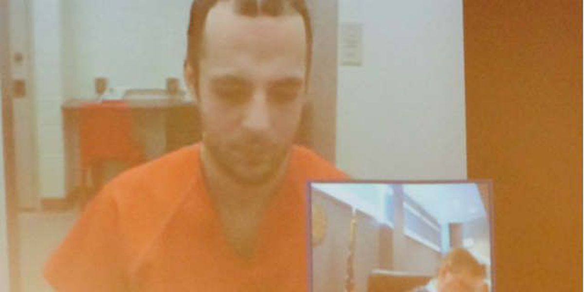 $1 million bond for Cuyahoga Falls father charged in baby death