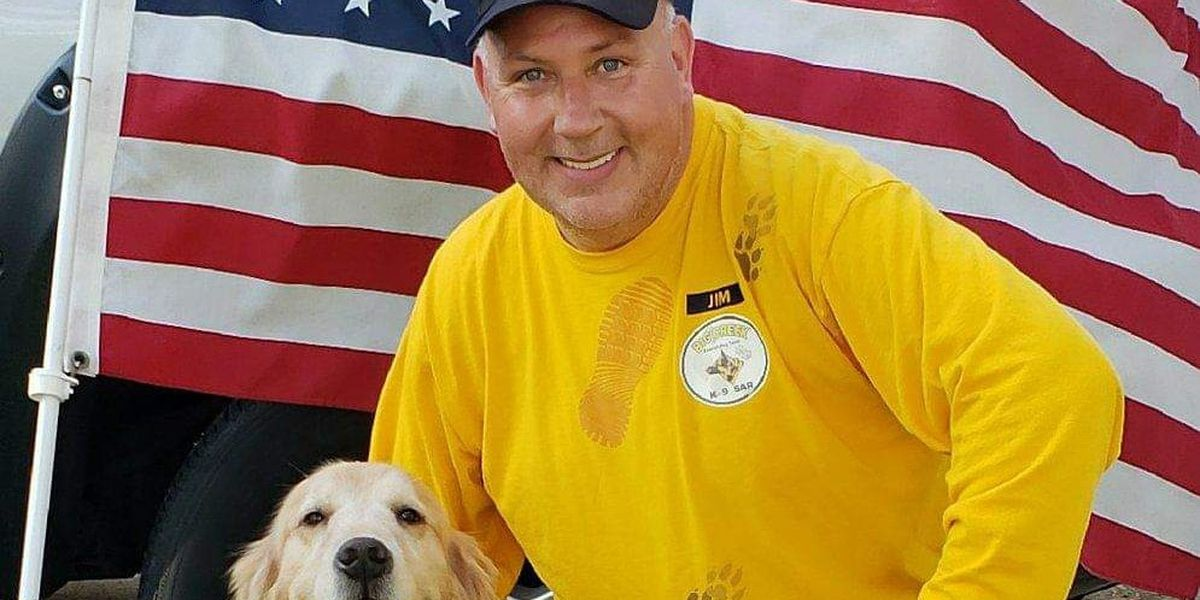 Community rallying in support of Portage County Deputy who was set on fire