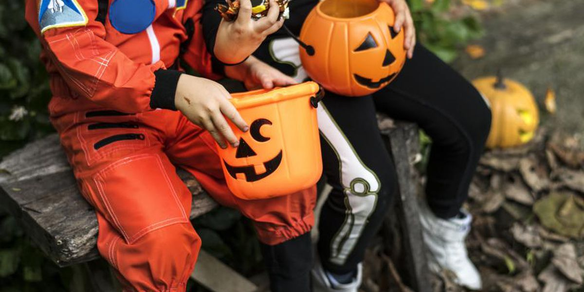 CDC: Kids twice as likely to be struck by car on Halloween