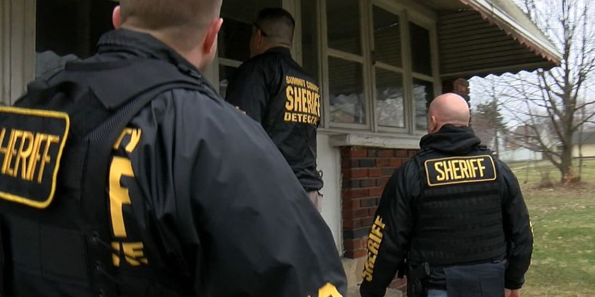 19 News investigates: Ohio sex offenders hiding from police