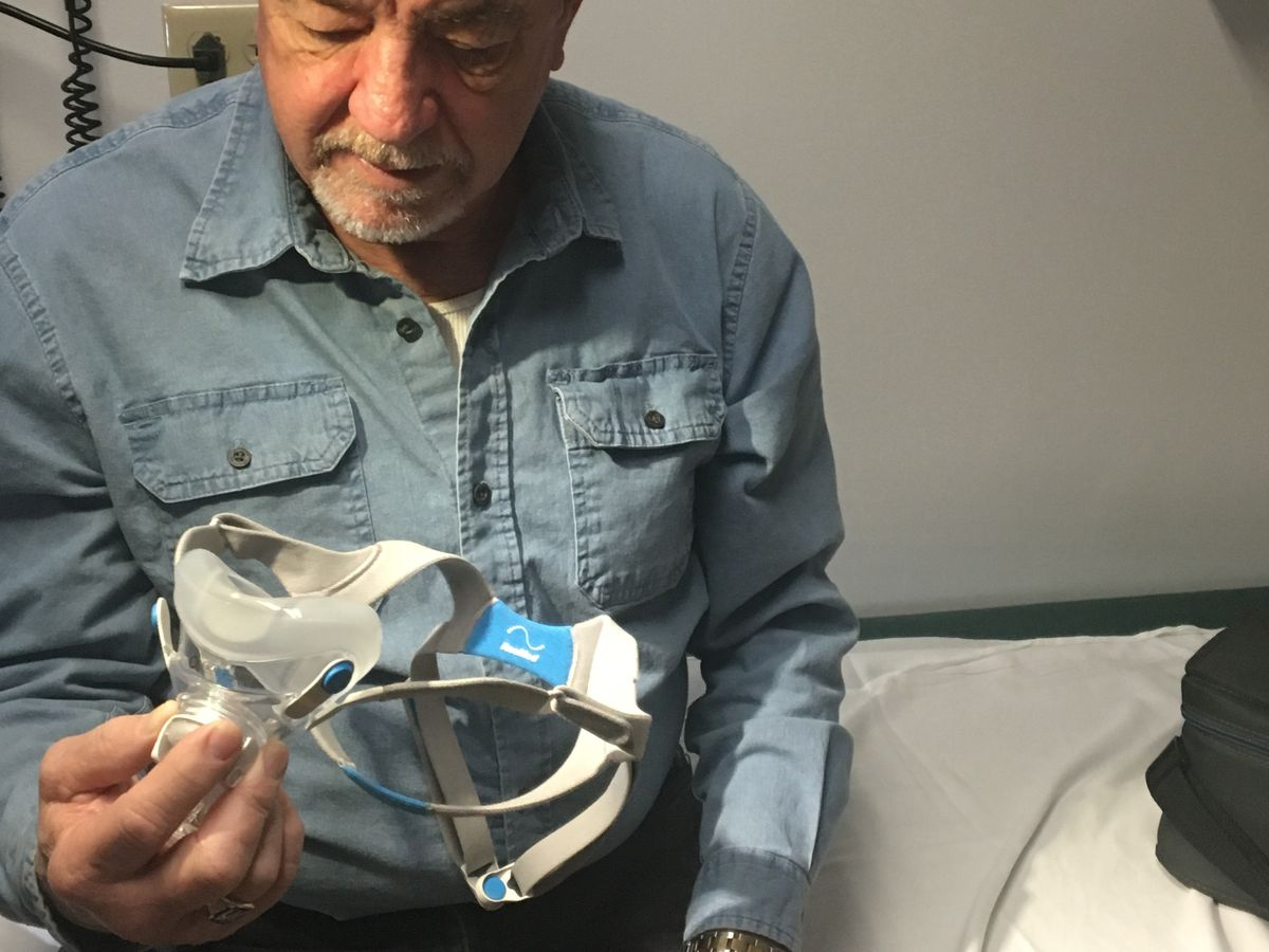 What's at risk when you aren't using your CPAP machine