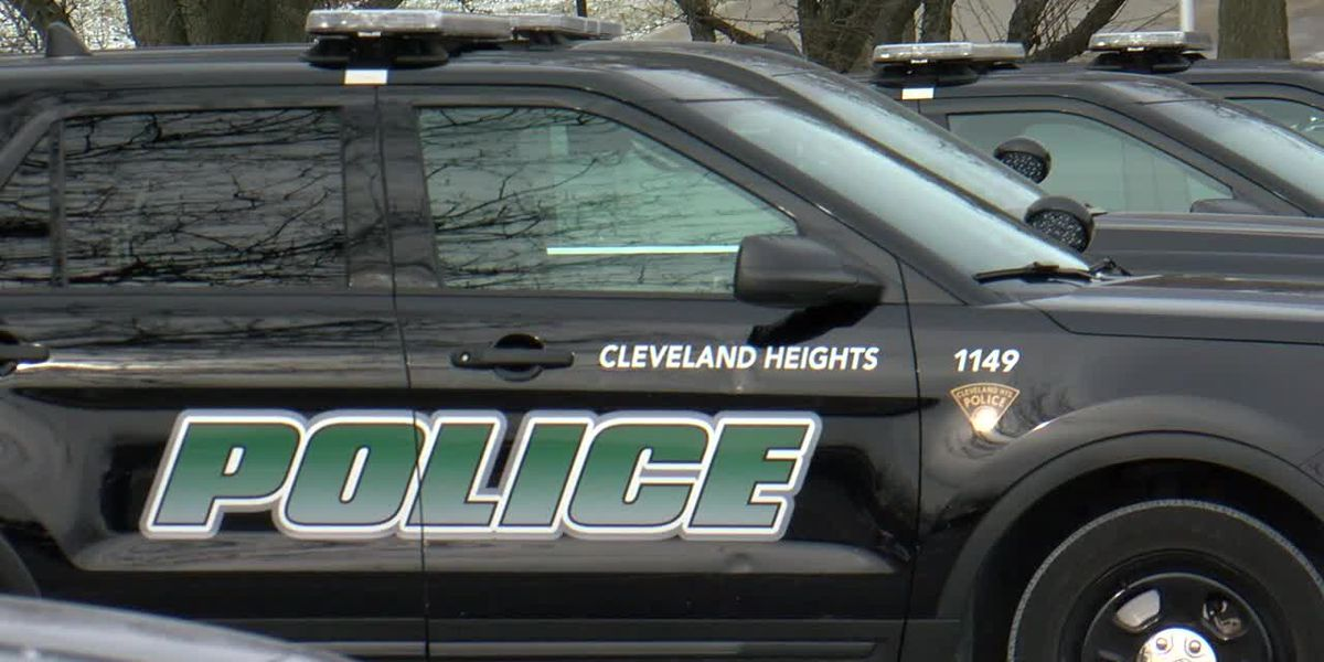 Cleveland Heights police officer tests positive for COVID-19