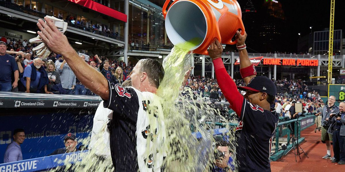 Winning streak, hashtag extended: Best social media reactions to Indians' 22nd straight win