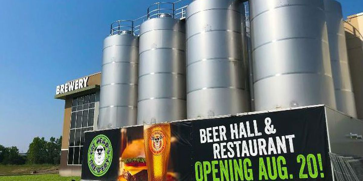 Take a look inside the new Fat Head's Brewery in Middleburg Heights