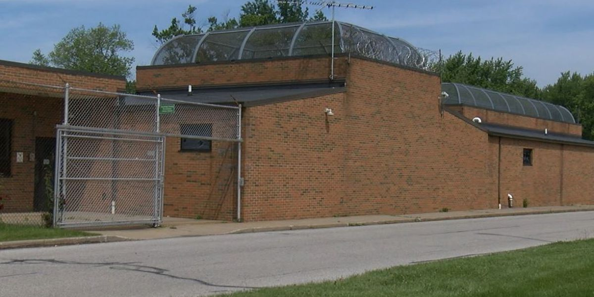 As Euclid City Jail shutters, officials mull over where to send inmates